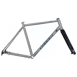 Kinesis ATR Vol.3 - Adventure Bike Frameset