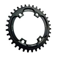 Praxis XTR9000/XT8000 chainrings from Upgrade Bikes