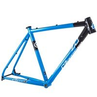 Kinesis CX Race evo cyclocross race bike frame - disc brake only