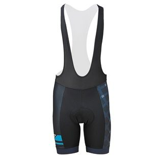 Kinesis UK race cycling bib shorts