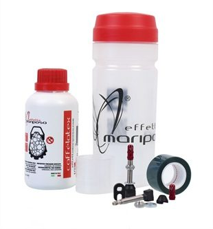 Effetto Caffélatex tubeless conversion kits from Upgrade Bikes
