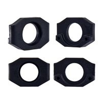 DMR - Pedals - Spares - V-Twin - Anti-Rotation Bumpers