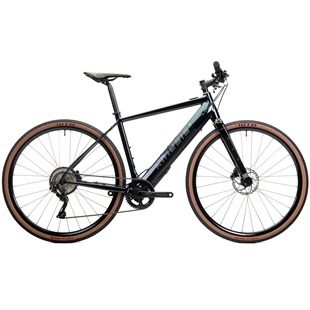 Kinesis RANGE Flat Bar - Fazua Fitness & Adventure E-Bike