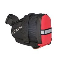 Lezyne - S Caddy - Red/Black