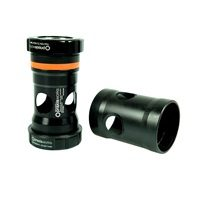 Praxis - BB Converter - Shimano 24mm - BB30 bottom bracket Shimano