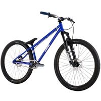 DMR - Bikes - Sect - Electric Blue