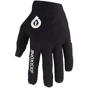 SixSixOne - Gloves - Raji Classic - Black