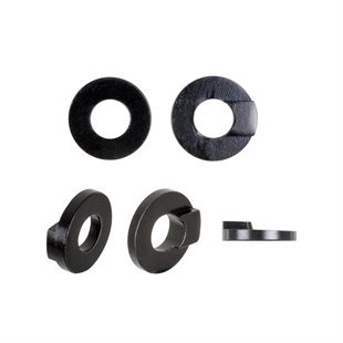 DMR Taper Lock Washers - Replacement Washers for DMRs 10mm horizontal dropouts