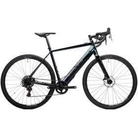 Kinesis RANGE - Fazua Gravel & Adventure E-Bike