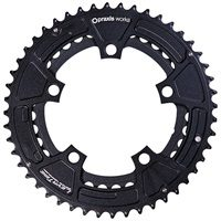 Praxis Cyclocross Double Chainrings from Upgrade Bikes
