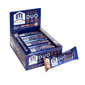OTE - Duo Energy Bar - Chocolate Chip