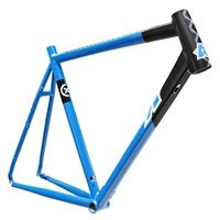 Kinesis CX Race Frame - cyclocross race frame with discs or cantilever