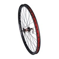 """DMR 26"""" MTB Wheel Front Comp -Trail and Enduro Riding"""