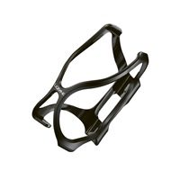 Black Lezyne Flow Bottle Cage