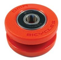 DMR chain device spare pulleys
