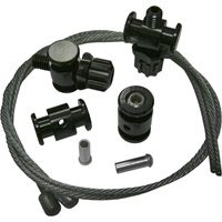 TRP - Eurox/Revox - Straddle Cable Set